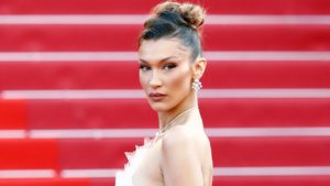 Bella Hadid - Cannes 2019