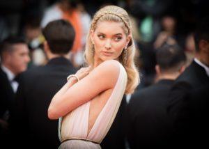 Elsa Hosk - Cannes 2019