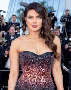 Priyanka Chopra - Cannes 2019